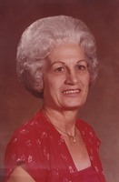 Florence A. Hawthorne